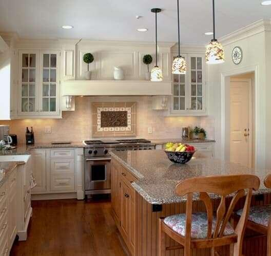 Outstanding Seaside Cottage Custom Cabinets Cleveland Download Free Architecture Designs Embacsunscenecom