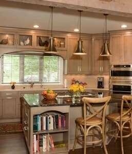 Kitchen Design Ideas | Kitchen Design Gallery | Custom Cabinets ...